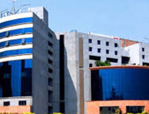 Asian Heart Hospital