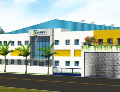 Chiripal Poly Films Ltd.