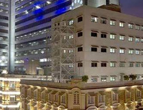 Harkishandas Hospital