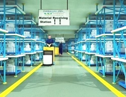 Huhtamaki Paper Product Ltd. – Mumbai, India