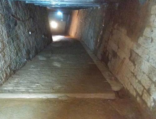 Rajbhavan Bunker