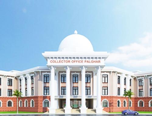 Palghar Smart City Development