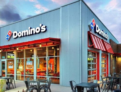 Domino's Stores